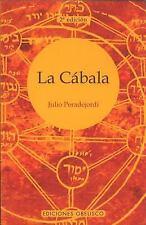 La Cabala (Testigos de la Tradicion)-ExLibrary