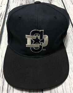 Vintage 90's Dallas Cowboys New Era NFL Adjustable Snapback Pro Model Hat