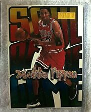 1998-99 Skybox Soul of the Game Scottie Pippen #3SG