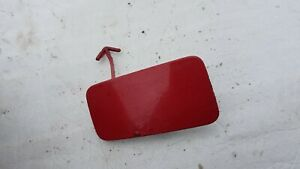 HONDA CIVIC MK8 2006-11 front Bumper Tow Eye Hook Hole Cover Trim Right driver