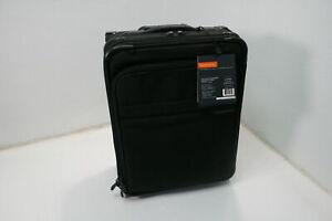 Briggs & Riley U119CX-4 19 Inch Baseline Softside CX Carry On Upright Luggage