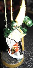 40K Space Marines Dark Angels Master Balthasar painted
