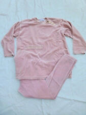 Vintage Womens Sonia Rykiel Paris Velour Sweater And Pant Set Size S/M #V70