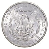 Uncirculated - 1901-O Morgan Silver Dollar BU Unc - Beautiful Single