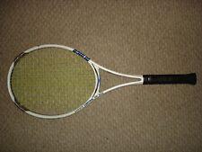 Prince More Control DB 800 MP Tennis Racquet 4 3/8 Vintage & RARE Hybrid Strings