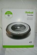 iRobot Roomba E5 5134 Wi-fi Connected Robot Vacuum -  Mint Open Box-