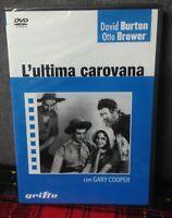 L'ultima carovana (1931) DVD Gary Cooper Western Nuovo Sigillato Come Da Foto