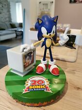 Sonic the Hedgehog 20th Anniversary Limited F4F