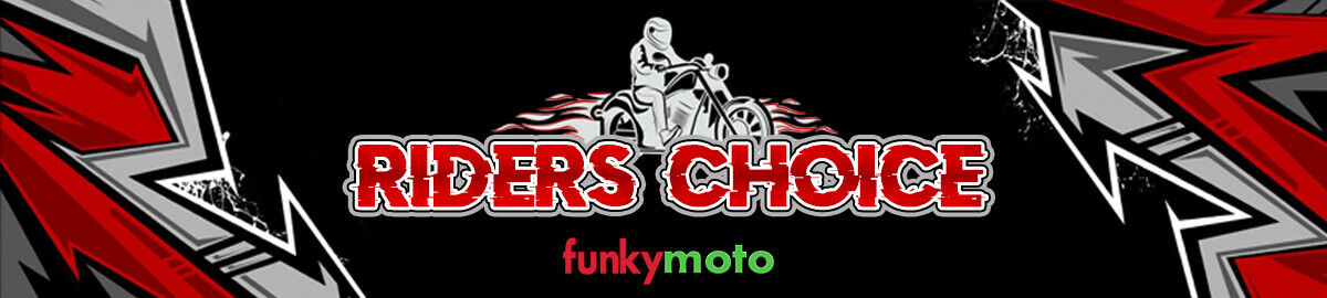 FUNKYMOTO MOTORBIKE PRODUCTS