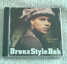 Gramma's Ghost by Bronx Style Bob (CD, Oct-1992, Sire)*Promotional CD*