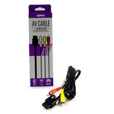 KMD AV Cable GameCube SNES N64