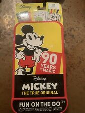 Disnep Mickey The True Original Fun On The Go