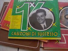 LP NUNZIO GALLO  16 CANZONI DI SUCCESSO EX