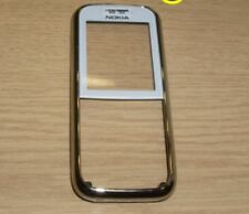 Genuine Nokia 6233 Fascia Cover Housing White GRD A