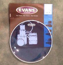 Evans Hydraulic Blue Drum Head  16 Inch TT16HB