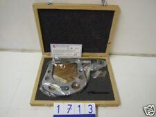 Time Technology Europe Rotor Micrometer 25-50mm (1713)