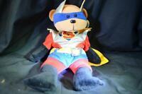 Skansen Leo Superbeanie Plush Toy Teddy Bear Cuddly Stuffed Animal Soft Gift Dol