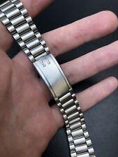 20mm Vintage Omega 1171 Bracelet Band 676 Speedmaster Seamaster