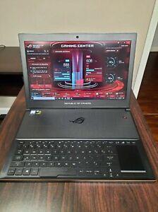 ASUS ROG Zephyrus GX501GI. 15.6 inch Gaming Laptop Used