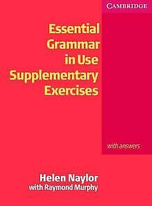 Essential Grammar in Use Supplementary Exercises: W... | Buch | Zustand sehr gut