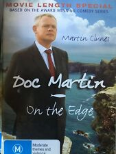 DOC MARTIN - On The Edge DVD AS NEW! Special Episode