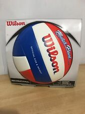 Wilson Recreational Volleyball - Official Size & Weight