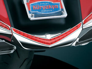 Kuryakyn LED Rear Fender Tip for Honda Gold Wing 3236