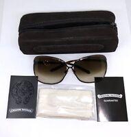 d21835b3de4 CHROME HEARTS Sweet Shot Sunglasses Tortoiseshell Gradient Lens ...