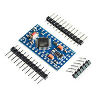 GX- NEW Pro Mini Atmel Atmega328P-AU 5V/16M Electric Micro-Controller Circuit Mo