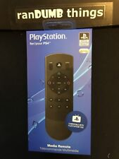 NEW PDP Media Remote for PlayStation 4 PS4 (Bluetooth) - Ships from NJ