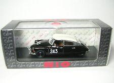 Citroen DS19 No. 243 Mille Miglia 1957