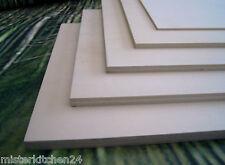 5mm Sperrholz Pappel Platte Laubsägearbeit Modellbau basteln Zuschnitt 14,40€/m²