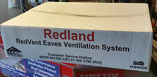 Redland Redvent Eavesvent System 450mm-600mm