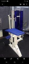 GYM 80 Gluteus Kickmaschine Kraftgerät Fitness