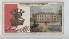 1910 Player's Country Seats & Arms 3rd Series #106 The Earl of Bessborough 1i3