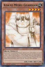 YUGIOH Koa'ki Meiru Deck Complete 40 - Cards
