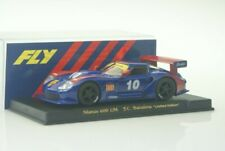 Fly Marcos Lm 600 F.c. Barcalona Limited Edition Ref Nr E28