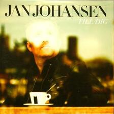 JAN JOHANSEN Till Dig 1trx Bonnier 334 25651 2010  Cardboard CD Single