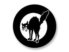 "Pin Button Badge Ø25mm 1"" Symbole Anarchie Anarchy Anarchiste Anarchisme"