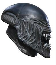 CHILD AVP ALIEN PREDATOR MASK COSTUME MONSTER DRESS RU4472
