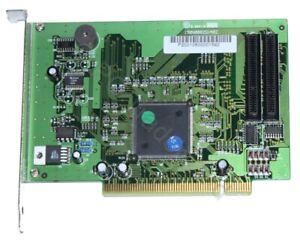 Softex 190N00025V404 - Richo R5C476 II - PCI Cardbus Bridge PCI Card [4085]