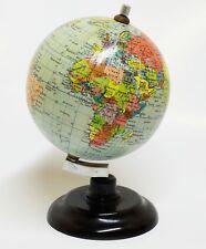 1957 - Globo Terraqueo Bola del mundo Esfera Terrestre Räth 12cm.