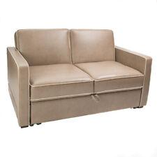 "60"" Camper Comfort Rollout Sleeper Sofa   Color: Tecopa Granite"
