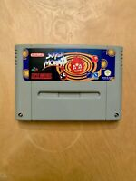 Super Morph - SNES Super Nintendo Game - Cleaned/Tested