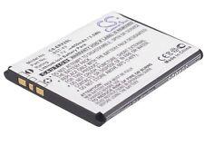 BST-43 Battery For SONY ERICSSON Cedar J108, Hazel, J20, J20 Hazel, Mix Walkman