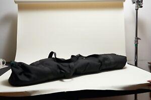 Westcott 6x6 Scrim Jim Kit 5x Rags: Silver, Gold, Solid, 2x Diffusers Older Styl