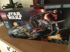 Lego  STAR WARS 75150: Vader's TIE Advanced vs. A-wing star fighter  SEALED