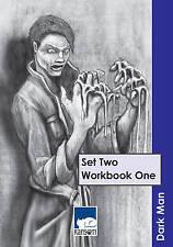 Dark Man Set 2: Workbook 1 by Steve Rickard (Paperback, 2006)    T96