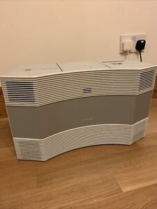 Bose Acoustic Wave Music System CD 3000 Fully Working FM AUX