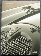 JAGUAR S TYPE Car Press Media Pack Kit Photo CD 2002